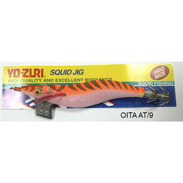 YO-ZURI OITA AT 3.5