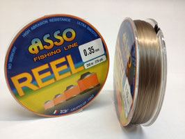 ASSO FISHING LINE REEL 0.16mm - 250mt