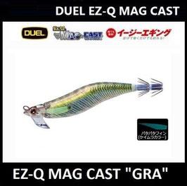 Duel EZ-Q MAG Cast 3.0 A1700 GRA