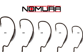 NOMURA SPINN SHAD