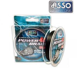 ASSO POWER BRAID 4X 150MT