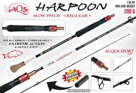 AQS HARPOON REGULAR 200G