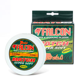 FALCON MATCH SUPER SOFT 300MT