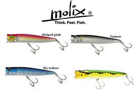 MOLIX POPPER 130T