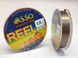 ASSO FISHING LINE REEL 0.18mm - 250m