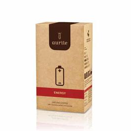 Aurile Energy koffie