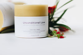 Unconditional Love - Candle