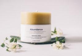 Abundance - Candle