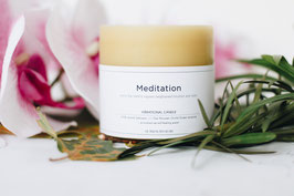 Meditation - Candle