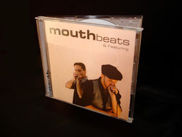"CD Mouthbeats ""& Featurings"""
