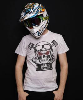 BBM T-Shirt Herren