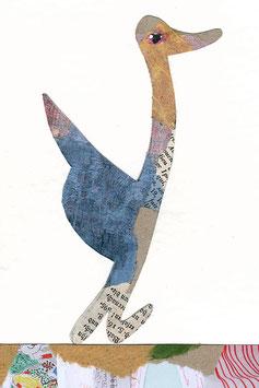 Kartenset «tierwelt»