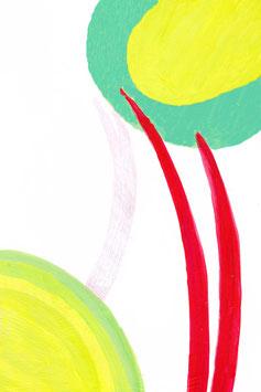 Kartenset «farbfreiformfroh»
