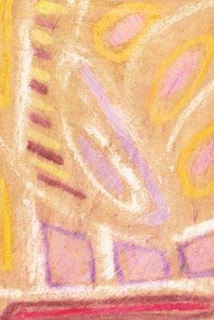 Kartenset «mystico»