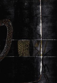 Kartenset «bilder der nacht»