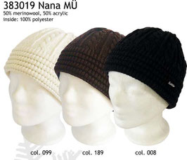 Nana Eisbär Mütze