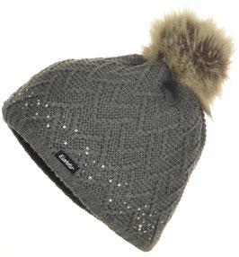 Eisbär Mütze Isabella Lux Crystal