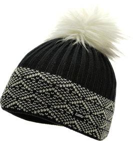 Mona Lux Eisbär Mütze