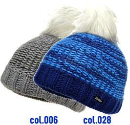Eisbär Mütze Lara Lux