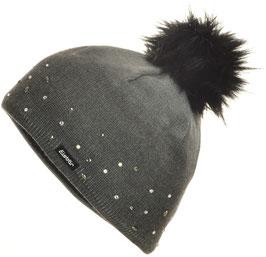 Eisbär Mütze Dip Dye Lux Crystal