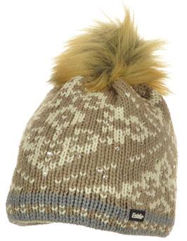Eisbär Mütze Dalia Lux Crystal