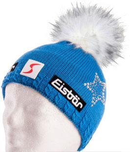 Starlet Lux Crystal SP Eisbär Mütze