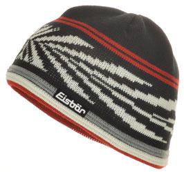 Eisbär Mütze Lino