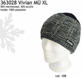 Vivian XL Eisbär Mütze