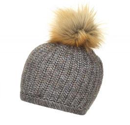 Eisbär Mütze Aurelie Lux
