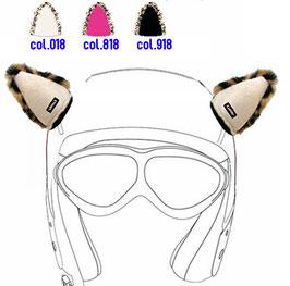 Eisbär Helmet Ears
