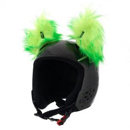 Eisbär Helmet Lux Horns