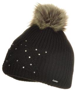 Eisbär Mütze Chantal Lux Crystal