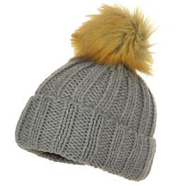Eisbär Mütze Jolina Lux