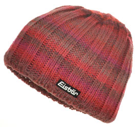Eisbär Mütze Renzo