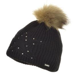 Eisbär Mütze Chantal Fur Crystal