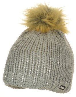 Eisbär Mütze Folina Lux