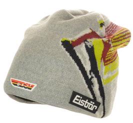 Eisbär Mütze Skicross OS DSV
