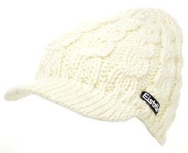 Estak Cap Eisbär Mütze