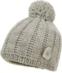 Levke Pompon Eisbär Mütze