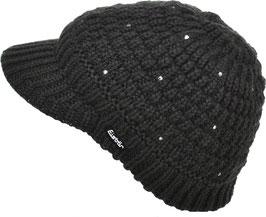 Cosmic Crystal Cap Eisbär Mütze
