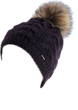 Judy Lux Eisbär Mütze