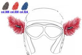 Eisbär Helmet Horns
