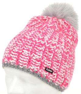 Klio Fox Eisbär Mütze