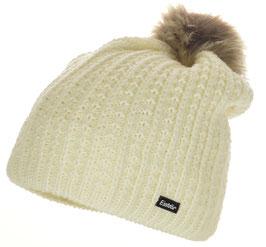 Eisbär Mütze Anjola Lux OS