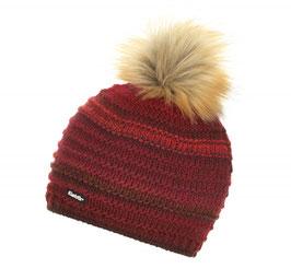 Mikata Lux Eisbär Mütze