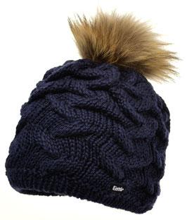 Pelita Fur Eisbär Mütze