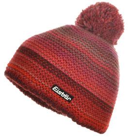 Eisbär Mütze Kunita Pompon | viele Farben