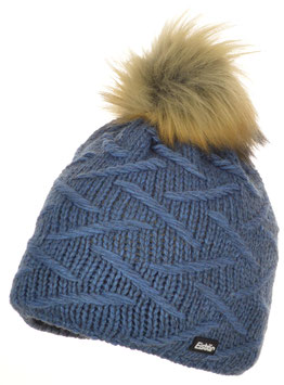 Eisbär Mütze Delina Lux