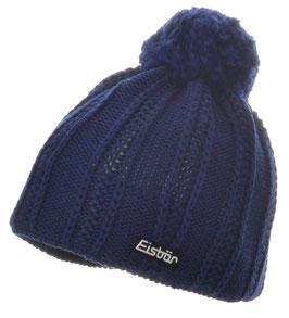 Eisbär Mütze Farrell Pompon