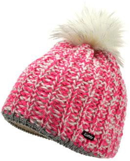 Eisbär Mütze Klio Lux